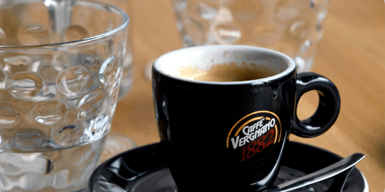 Café Scorpio Carrousel