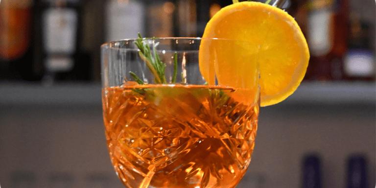 Cocktail Scorpio Carrousel